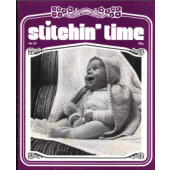Jones-Brother Stitchin Time Issue 39 pattern book