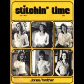 Jones-Brother Stitchin Time Vol.5 No.3 pattern book