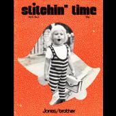 Jones-Brother Stitchin Time Vol.5 No.5 pattern book