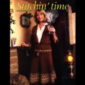 Jones-Brother Stitchin Time 1981 Nov-Dec pattern book