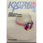 Toyota Knitting Pattern II