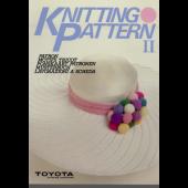Toyota Knitting Pattern II