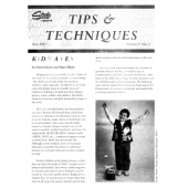 Studio Tips and Tricks V01 No.3 Kid Waves