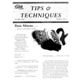 Studio Tips and Tricks V01 No.6 Basic Mittens