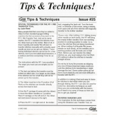 Studio Tips and Techniques Issue 25 RT-1 Transfer Carriage