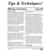 Studio Tips and Techniques Issue 26 Bands That Bind