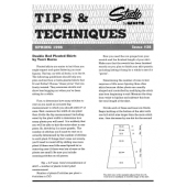 Studio Tips and Techniques Issue 36 Double Bed Skirts