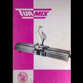 TURMIX Knitmac