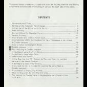 YC2 User Manual