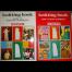 Singer Knitting Book - 2 volumes