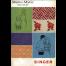 Singer 328 Knitting Machine Instruction Manual