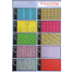 Toyota Punchcards Set 5021