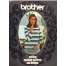 Brother 4 and 8 Push Button Pattern Book