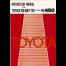Toyota K450 Ribber User Manual
