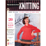 Knitmaster Modern Knitting 1958-Feb Magazine for Knitting Machine