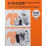 Singer Series 04 4 Ply Jumpers and Cardigans Set In Sleeves