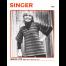 SINGER 1000-1015 Pattern Book