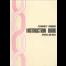 SR150 Ribber Machine Instruction Manual