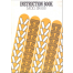 SR155 Ribber Machine Instruction Manual